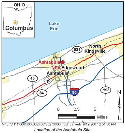 extrusion_plant_Ashtabula_map