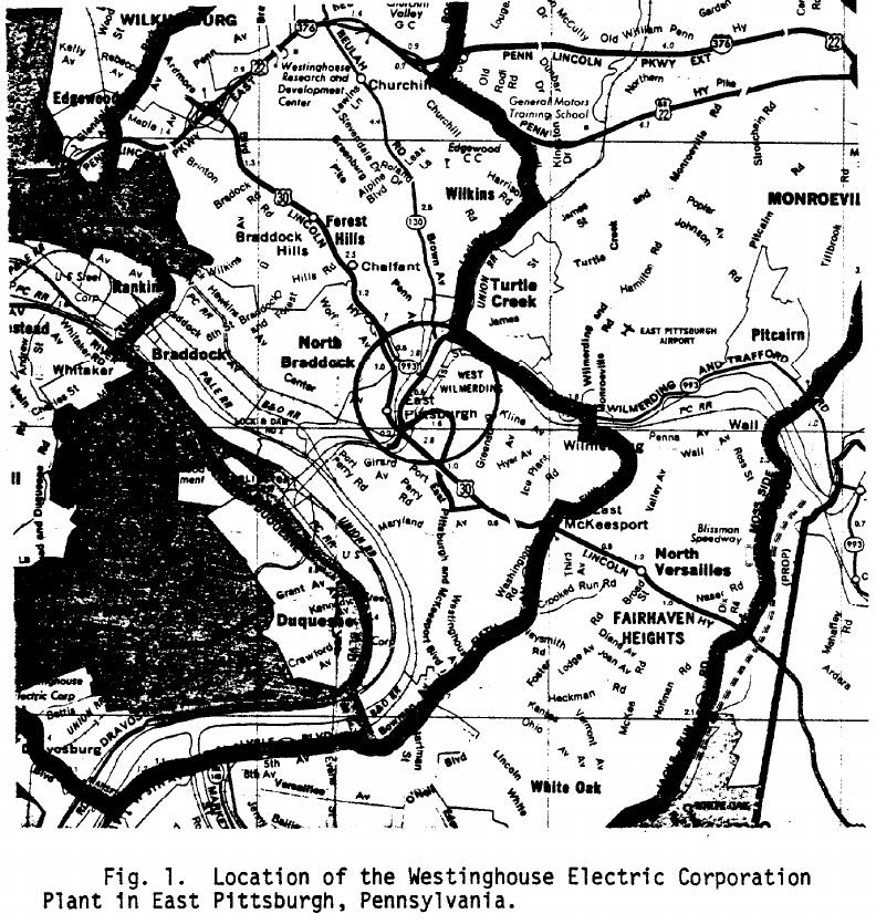 westinghouse_electric_e_pittsburgh_map
